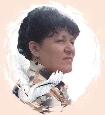 Ирина Новикова-христианский бард