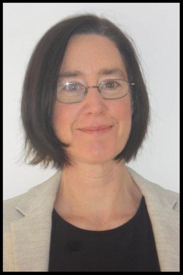 Kinsale CBT therapist Linda Hamilton