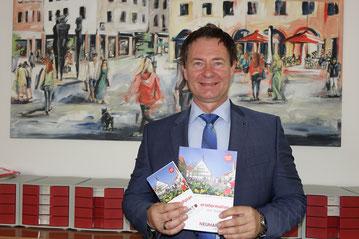 Fotos: Dr. Franz Janka / Stadt Neumarkt
