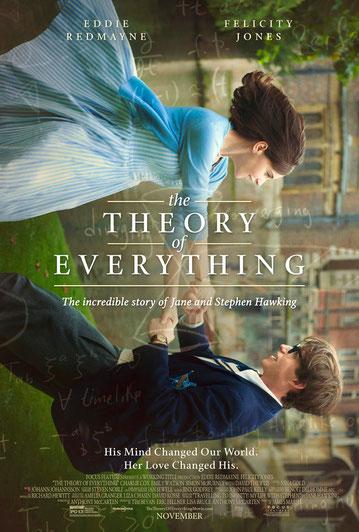 2014年11月公開 イギリス映画