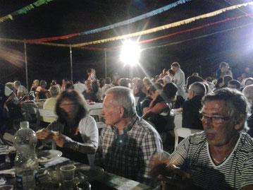 Alquiler de vacaciones en Tossa de Mar, primera fiesta Mayor de Santa María de Llorell