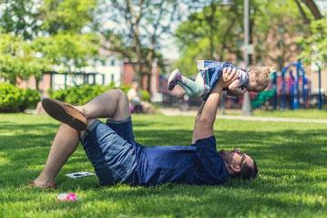 Kinderunfallversicherung Vergleich
