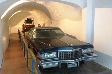 Замок Гала Дали в Пуболе