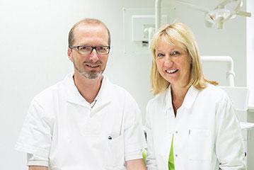 Zahnärzte Dr. Gronewold und Dr. Dunker