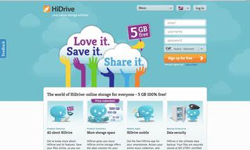 free-hidrive.com