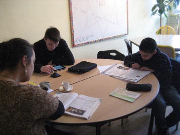 dispositif d'accueil et de remobilisation scolaire sanction lutte contre le décrochage