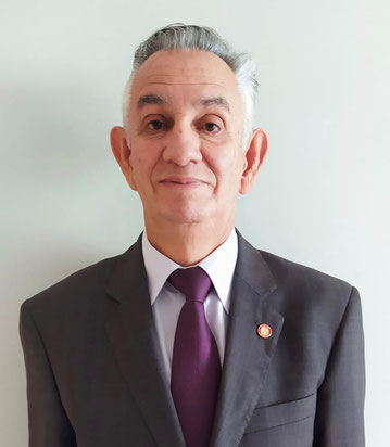 ALBÉRICO CAMELO DE MENDONÇA