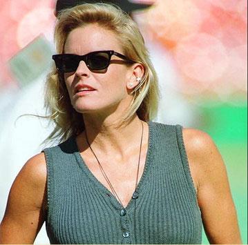 Nicole Brown Simpson ohne Wunden