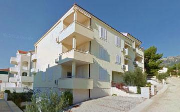 Апартаменты в Боле, Брач, Хорватия