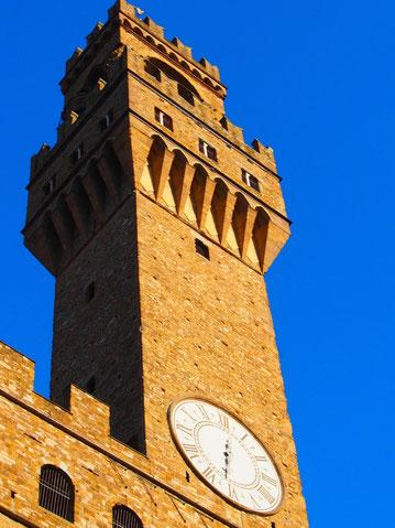 Italien: In der Altstadt von Pisa
