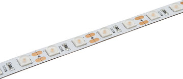 Linse LED Band Strip flexibel 18Watt neutralweiß 25m Rolle
