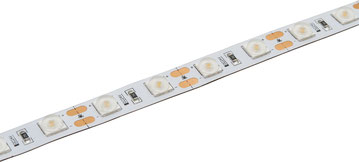 Linse LED Band Strip flexibel 18Watt warmweiß neutralweiß 25m Rolle