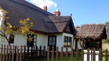 венгерские дома
