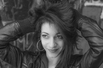 Ela Steiner  Portrait