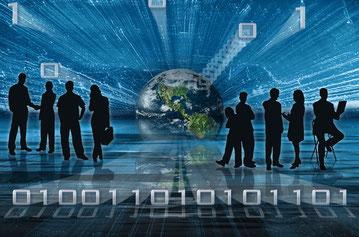 Erhalten Sie einen Überblick über die Trends im digitalen Office!