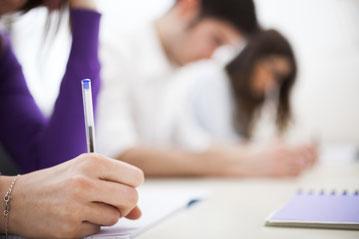 Hypnotherapie bei Prüfungsangst