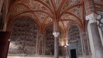 Bild: San Lorenzo Maggiore