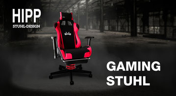 Gamer-Stuhl Gaming-Stuhl