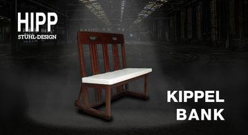 HIPP Kippelbank