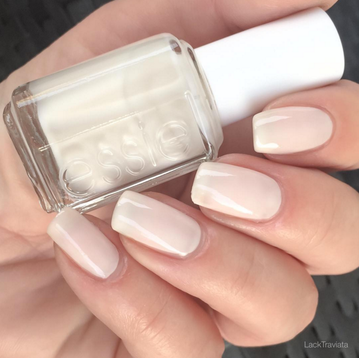 swatch essie tuck it in my tux