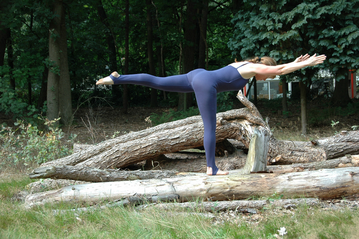 Ashtanga yoga,  Power yoga lessen Gemert