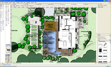 VectorWorks, digital, CAD Zeichnung,