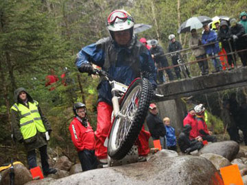 SSDT'09 - Lenachen Forest