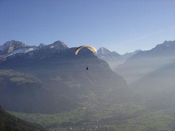 Volaris Paragliding