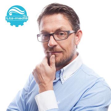 Juergen Schlotze Geschäftsführer Ltz-media.com