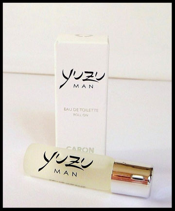 YUZU MAN - ROLL-ON EAU DE TOILETTE