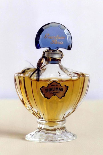 SHALIMAR - FLACON PARFUM 15 ML