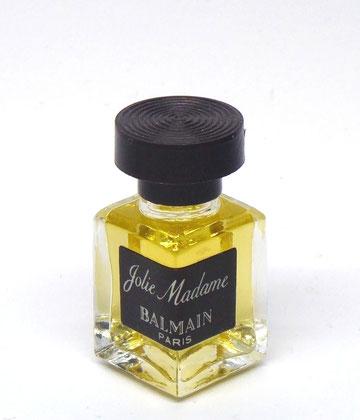 JOLIE MADAME - PARFUM 7,5 ML : FLACON CI-DESSUS