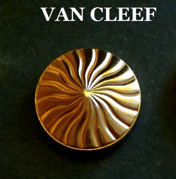 VAN CLEEF & ARPELS - CONCRETE PARFUM FIRST