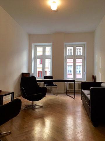 Psychotherapeutische Praxis Berlin