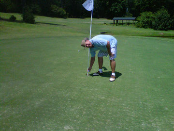 Bill's Hole-in-One