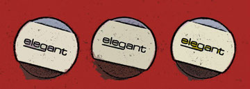 Elegant-Badges