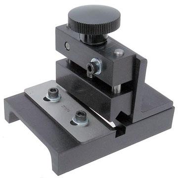 filière cheville universelle 80mm
