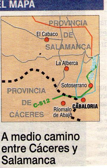 Mapa de Cabaloria.
