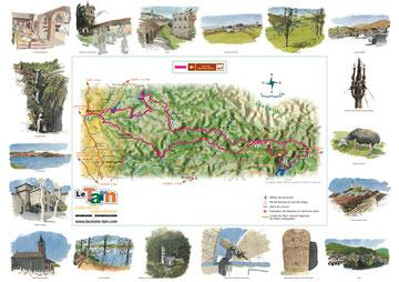 - cliquer sur la carte touristique pour l'agrandir -