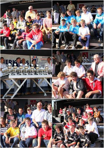 Equippen > U14 JONGEN