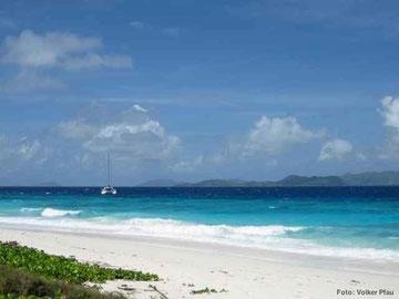 Seychellen: Aride Island