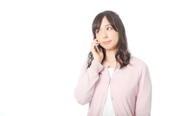 愚痴聞き屋 話し相手 電話