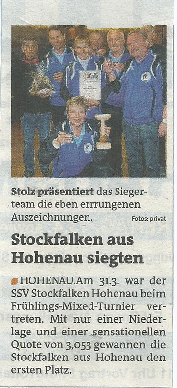 Bezirksblatt April 2012