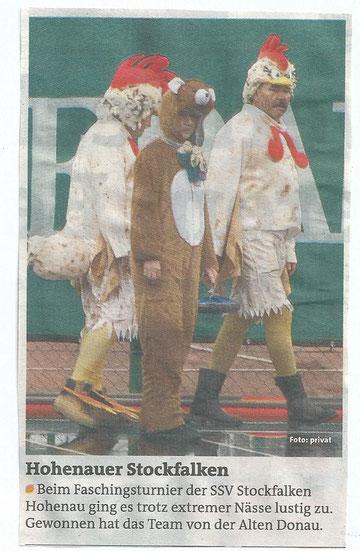 Bezirksblatt Februar 2013