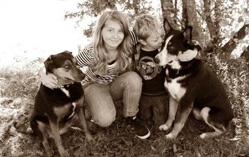 Falco & Familie