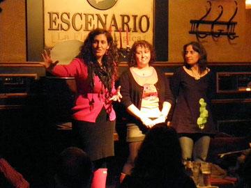 LA FLAUTA MÁGICA (Madrid)
