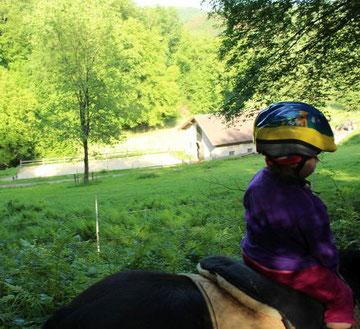 Ponyreiten - Ideal für Kinder aus Overath