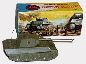 4009 Panzer