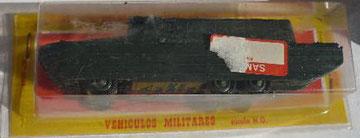 4036 Anfibio DUCKW