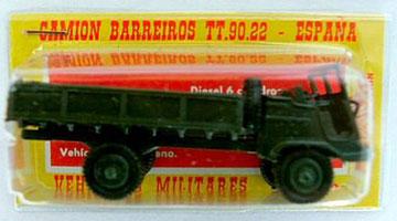 4035 Barreiros T-90.22